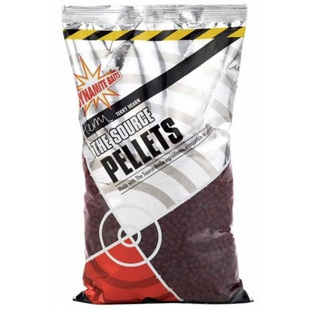 PELLETS DYNAMITE BAITS THE SOURCE - 900G