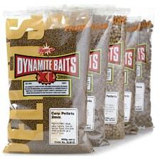 PELLETS DYNAMITE BAITS XL CARP PELLETS - 900G