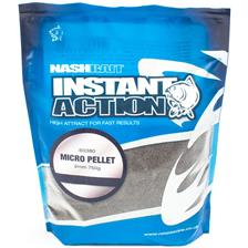 PELLETS NASHBAIT INSTANT ACTION