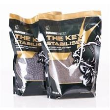 Baits & Additives Nashbait THE KEY PELLETS Ø 6MM