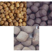 PELLETS NATURAL BAITS NATURAL P