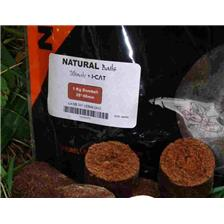 PELLETS NATURAL BAITS ULTIMATE+ I-CAT