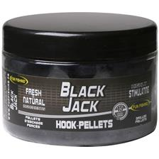 PELLETS PERFURADOS FUN FISHING BLACK JACK