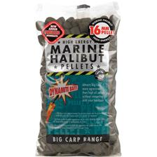 Baits & Additives Dynamite Baits MARINE HALIBUT PELLETS PRE PERCES O 8MM 350G