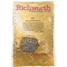 PELLETS RICHWORTH ORIGINAL RANGE MULTI STIM