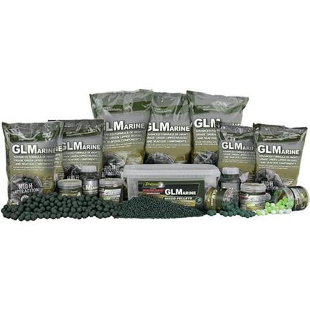 PELLETS STARBAITS PERFORMANCE CONCEPT GL MARINE