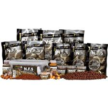 PELLETS STARBAITS PERFORMANCE CONCEPT N.F.S.
