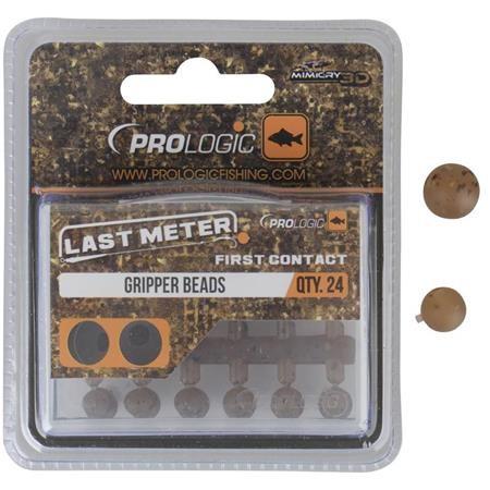 PERLE PROLOGIC MIMICRY GRIPPER BEADS S & L