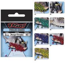 Tying Ragot PERLE DURE O 3MM 02
