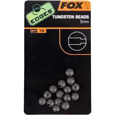PERLEN FOX TUNGSTEN BEADS