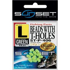 T HOLES BEADS ST P 406 TAILLE LL