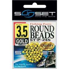 ROUND BEADS ST P 246 TAILLE 4
