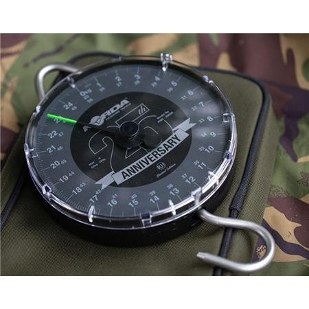 PESON KORDA DIAL SCALES 25TH ANNIVERSARY