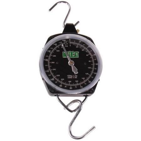PESON MADCAT WEIGH CLOCK