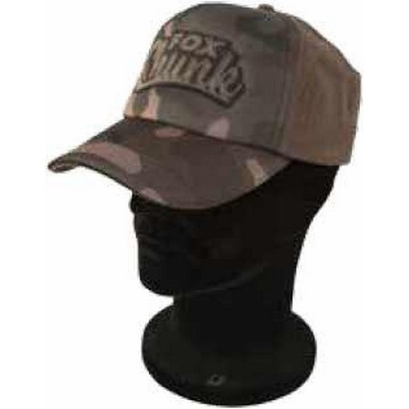 7efb63b2e5b Pet fox chunk solid back baseball cap