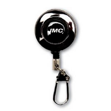 PIN-ON RETRACTOR JMC DLX
