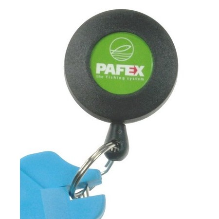 PIN-ON RETRACTOR PAFEX BR40