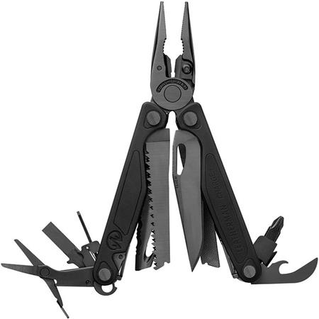 PINCE MULTI-FONCTIONS LEATHERMAN CHARGE+