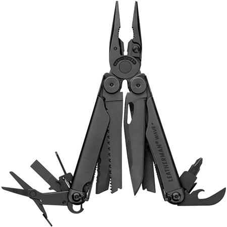 PINCE MULTI-FONCTIONS LEATHERMAN WAVE +