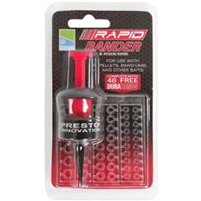 Baits & Additives Preston Innovations RAPID BANGER PRAP/09