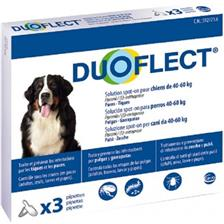 PIPETTE INSECTICIDE DUOFLECT 40-60KG