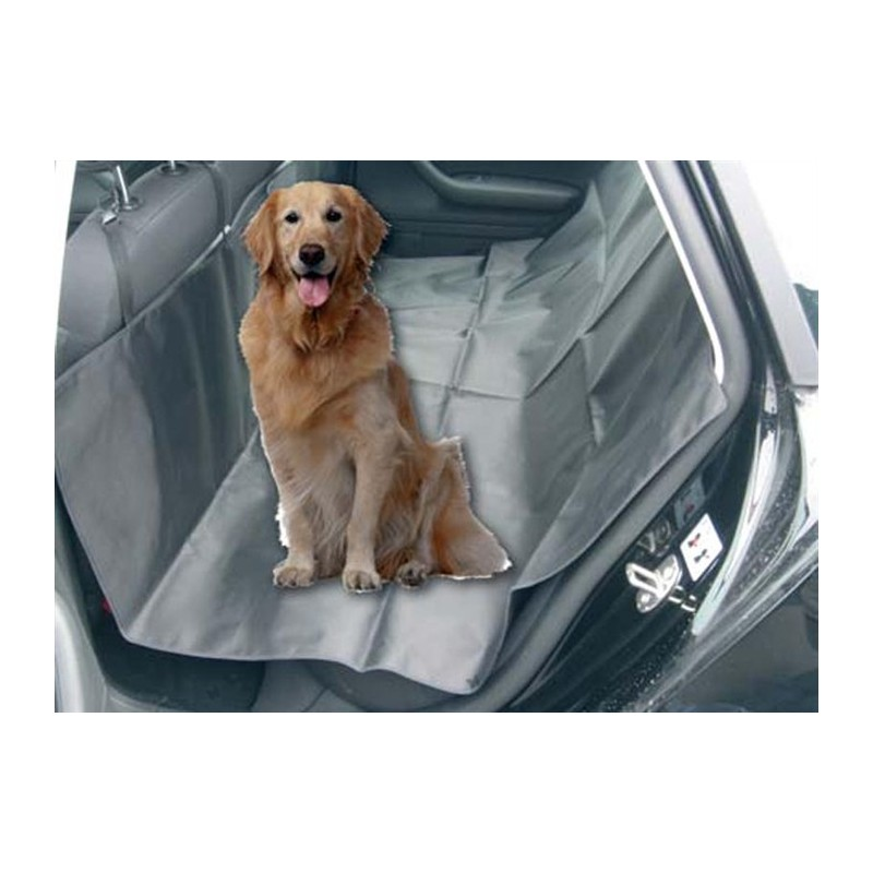 plaid voiture pour chien. Black Bedroom Furniture Sets. Home Design Ideas