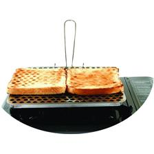 PLAQUE A TOASTER EUROMARINE POUR 2 TRANCHES