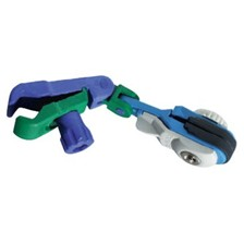 PLIER FOR UNHOOKING OF LINE STONFO