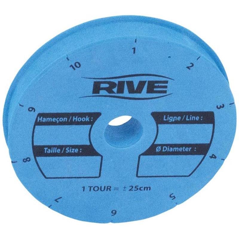 PLIOIR ROND RIVE POUR CASIER BOBINES FEEDER - PAR 4 - N°70 12 61