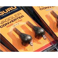 WAGGLER CONVERTERS 3.2G
