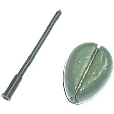 Montage Specimen Carpe PLOMB INLINE 90G