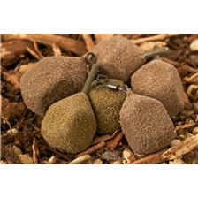 PLOMB KORDA TEXTURED COATED SQUARE PEAR INLINE