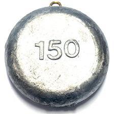 PLOMB MONTRE 60GR