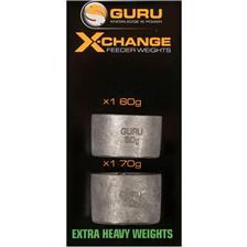 X CHANGE FEEDER WEIGHTS GAD16