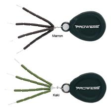 PLOMB PROWESS RIGS WEIGHT - POCHETTE DE 20