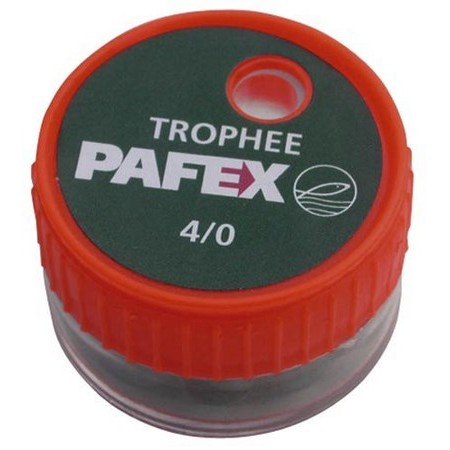 PLOMB TROPHEE PAFEX - BOITE