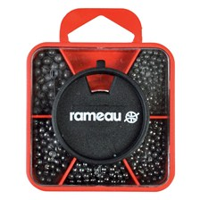 Tying Rameau PLOMBS COUP BOITE 5 CASES TAILLE GM
