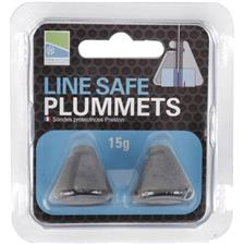 PLUMMET PRESTON INNOVATIONS LINE SAFE