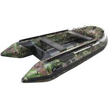 Pneumatische Boot Charles Oversea 3.3Cc