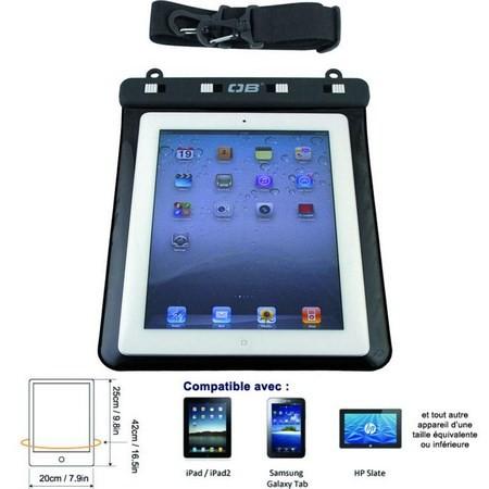 pochette etanche overboard ipad pour tablette. Black Bedroom Furniture Sets. Home Design Ideas