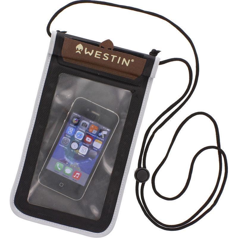 pochette etanche telephone westin w6 dry pouch. Black Bedroom Furniture Sets. Home Design Ideas