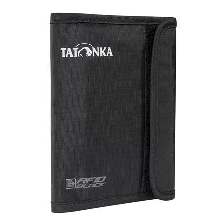 POCHETTE PASSEPORT TATONKA SAFE RFID B