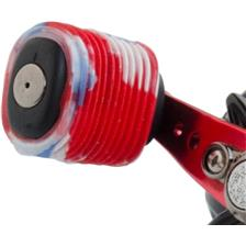 POIGNEE ADDITIONNELLE REEL GRIP - PAR 2