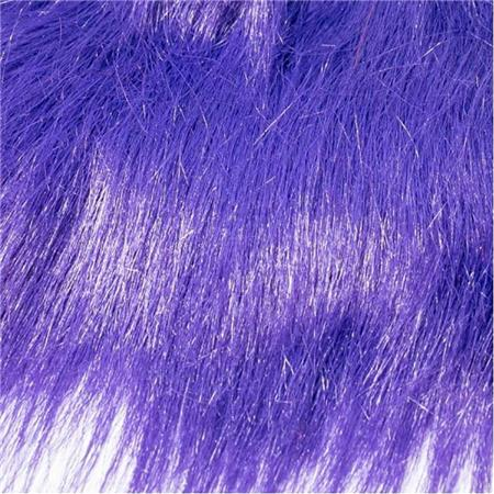 POILS SYNTHETIQUES FLY SCENE LONG CRAFT FUR