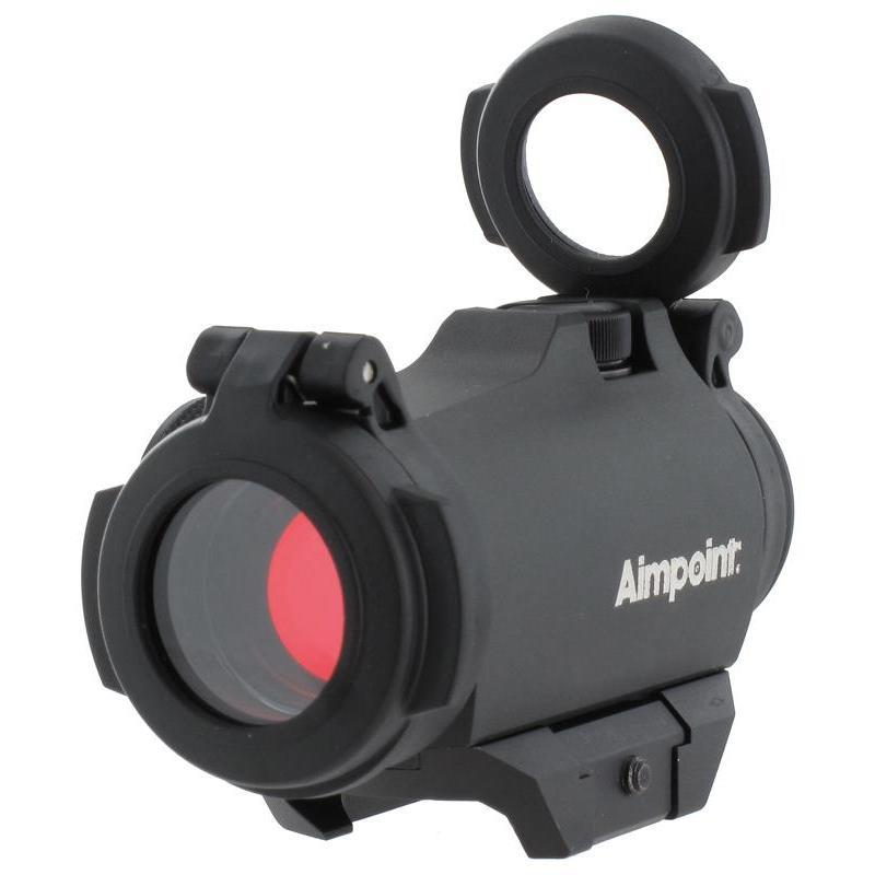 POINT ROUGE AIMPOINT MICRO H2 - H2 - 2 MOA
