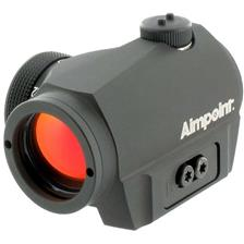 POINT ROUGE AIMPOINT MICRO S1