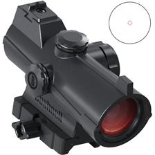 POINT ROUGE BUSHNELL AR OPTICS INCINERATE
