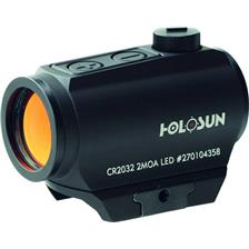 POINT ROUGE HOLOSUN HS403GL