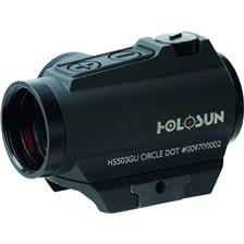 POINT ROUGE HOLOSUN HS503GU
