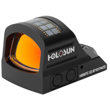 POINT ROUGE HOLOSUN HS507C